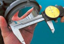 使用SAK精密锁紧螺母出现的问题及解决方法