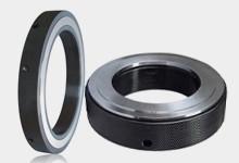 SKV油驅動型液壓螺母尺寸參數表 軸承裝拆專用