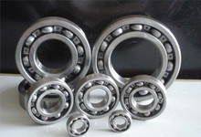 深沟球轴承Deep Groove Ball Bearing