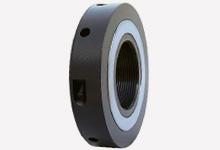 SKS油脂驱动型液压螺母尺寸参数表 金属剪切机专用
