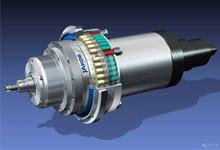 砂轮电主轴的使用与保养