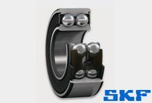 SKF密封圈双列角接触球轴承选型表
