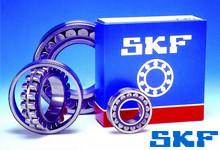 SKF NJ型单列圆柱滚子轴承选型表