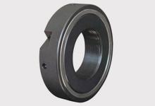 SKY油或油脂驱动型液压螺母尺寸参数表