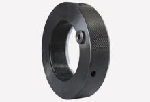 SKZ油驱动型液压螺母尺寸参数表 液压系统可永久连接